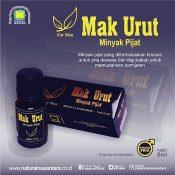 URUT MAK URUT ( Minyak Urut Khusus Laki Laki ) - www.herb.co.id
