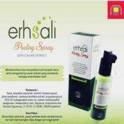 PEELING ERHSALI PEELING SPRAY - herb.co.id