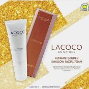 GSFOAM - LACOCO ULTIMATE GOLDEN - www.herb.co.id