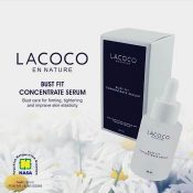 BUSFIT - LACOCO BUS FIT CONCENTRARTE SERUM - www.herb.co.id