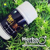 HERBA HERBASTAMIN -Obat Vitalitas dan Stamina Pria - herb.co.id