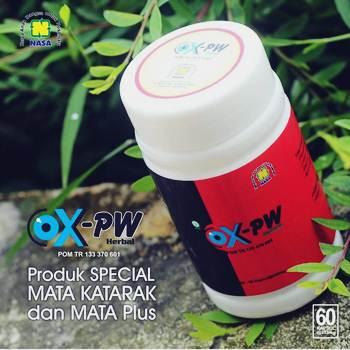 OXPW OX PW MATA KATARAK & MATA PLUS - www.herb.co.id