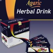 AGARIC AGARIC HERBAL DRINK - herb.co.id