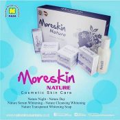 NATURE PAKET MORESKIN NATURE - www.herb.co.id