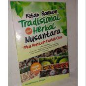 01 - Kitab Ramuan Tradisional dan Herbal Nusantara Plus Ramuan Herbal Cina - Hamid Prasetya Subagja - Herb.co.id
