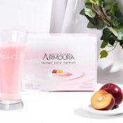 Paket Hemat 02 - Armoura Ultra Cream (Obat Herbal Pelangsing dan Pemutih Kulit) - Herb.co.id