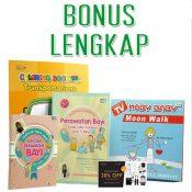 03 - Buku Asli Panduan Perawatan Bayi Dari Dr. Dyah Pusmala, SpA, MKes - Herb.co.id