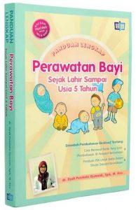 03 - Gratis Download Buku Panduan Perawatan Bayi Dari Dr. Dyah Pusmala, SpA, MKes - Herb.co.id