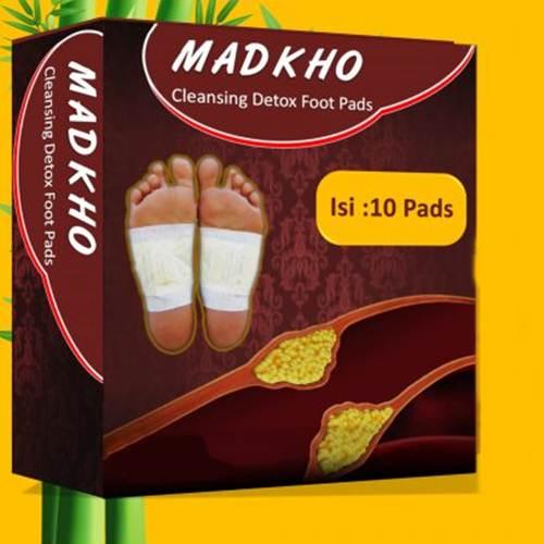 Harga Diskon MADKHO FOOT PADS