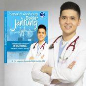 05 - Review Buku Sebelum Anda Pergi Ke Dokter Jantung oleh dr. Vito Anggarino Damay, SPJP - Herb.co.id